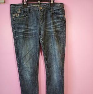 100Y1 Jean's